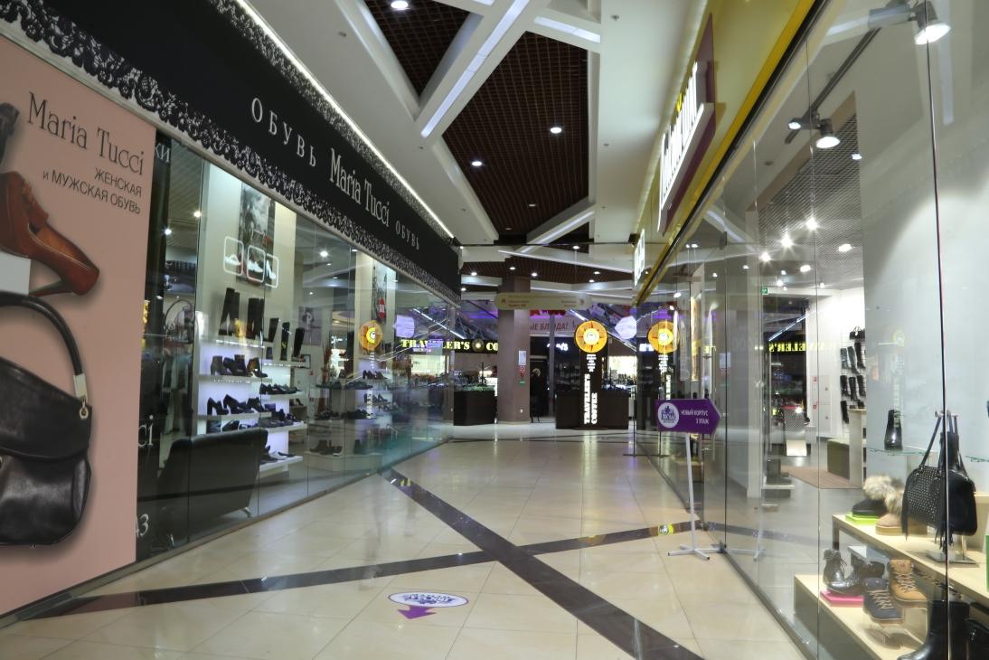 Торговый центр ТМК