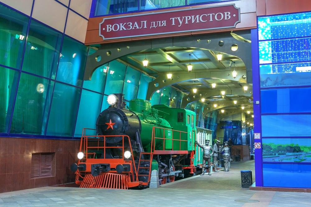 вокзал орла, вокзал для туристов, вокзал орел, достопримечательности орла, фото достопримечательностей орла